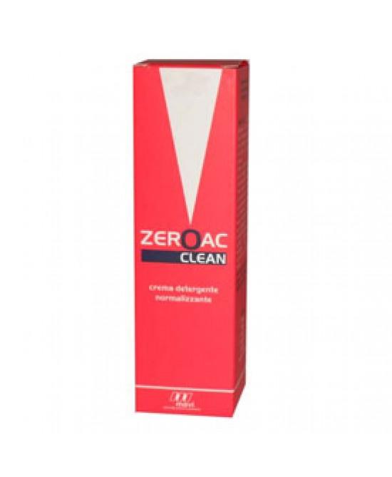 Zeroac Clean Cr Det Normaliz75 prezzi bassi
