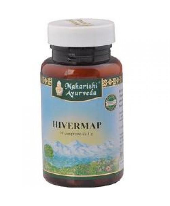 Maharishi Ayurveda Hivermap Integratore 30 Compresse