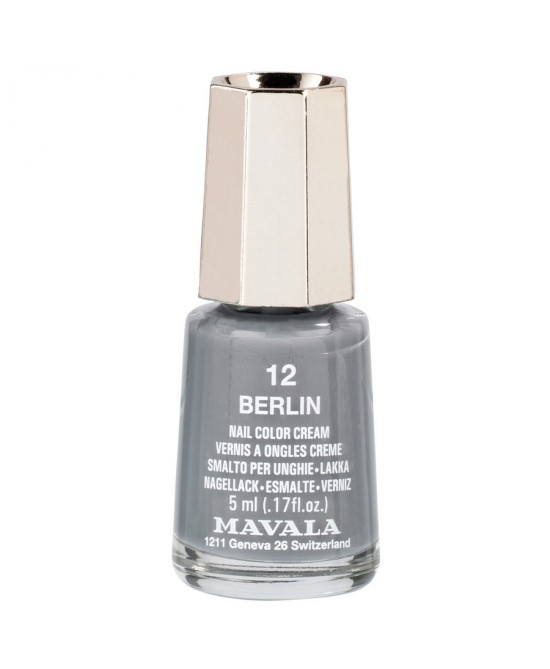 Mavala Mini Color Smalto 12 Berlin 5ml - Speedyfarma.it