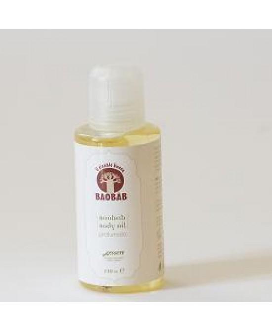 Baobab Body Oil Prof 150ml