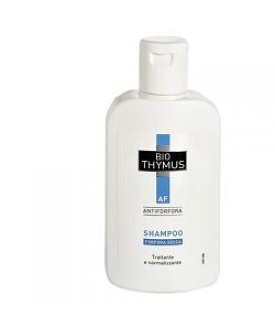 Biothymus AF Shampoo Antiforfora Secca 150 ml