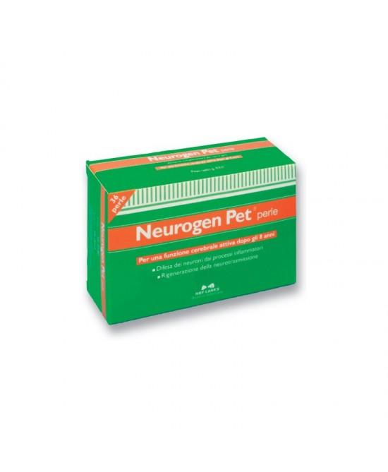 Neurogen Pet 36 Perle - farma-store.it