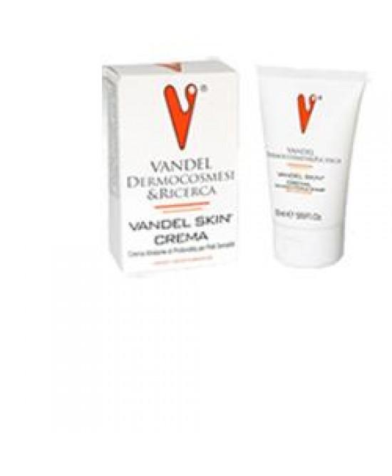 Vandel Skin Crema 50ml