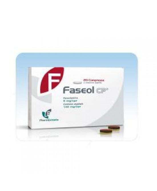 Pharmextracta Faseol Cp 20 Compresse - Farmastar.it