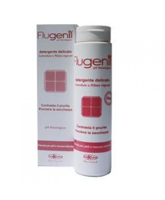 Flugenil Detergente Delicat150 - Farmabros.it