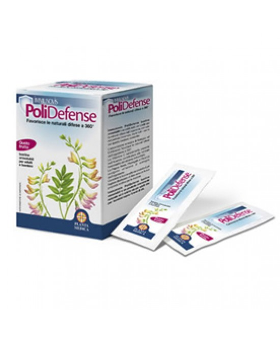 Immunovis Polidefence 20bus Or -