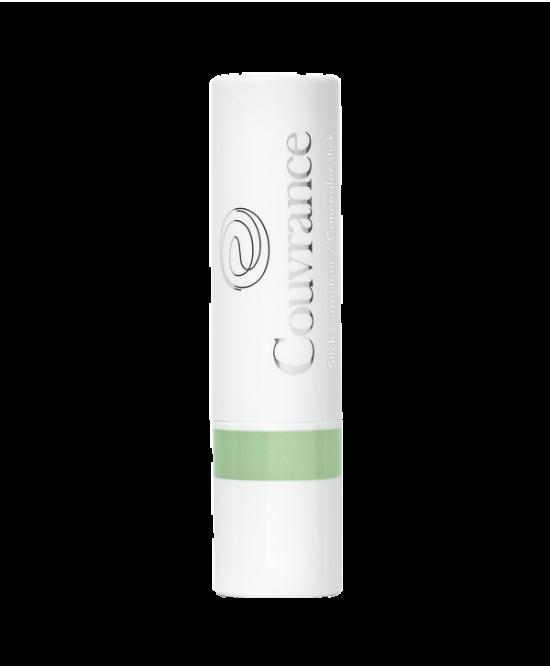 Avène Couvrance Stick Correttore Colore Verde 3.5g - Zfarmacia