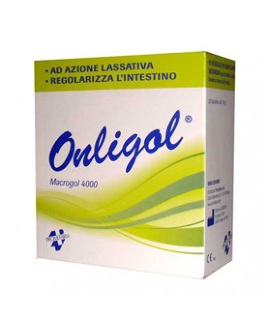 Onligol 20 Bustine - Farmaciaempatica.it