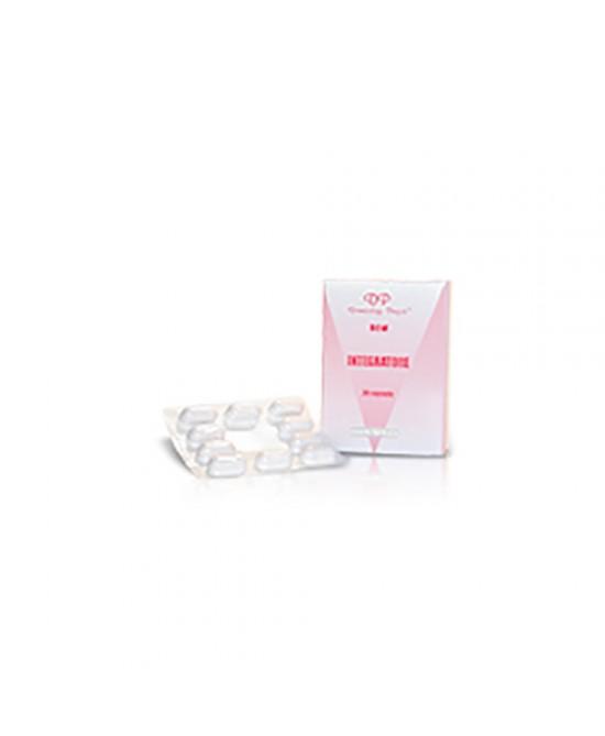 FLOVITEX 30 CAPSULE - Farmaseller