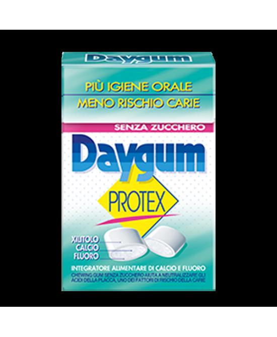 Daygum Protex Gum 30g - Iltuobenessereonline.it