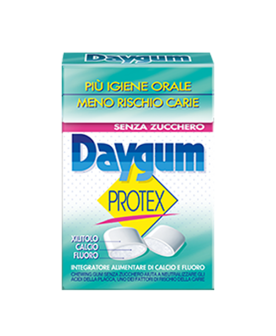 Daygum Protex Gum 30g - Farmabellezza.it