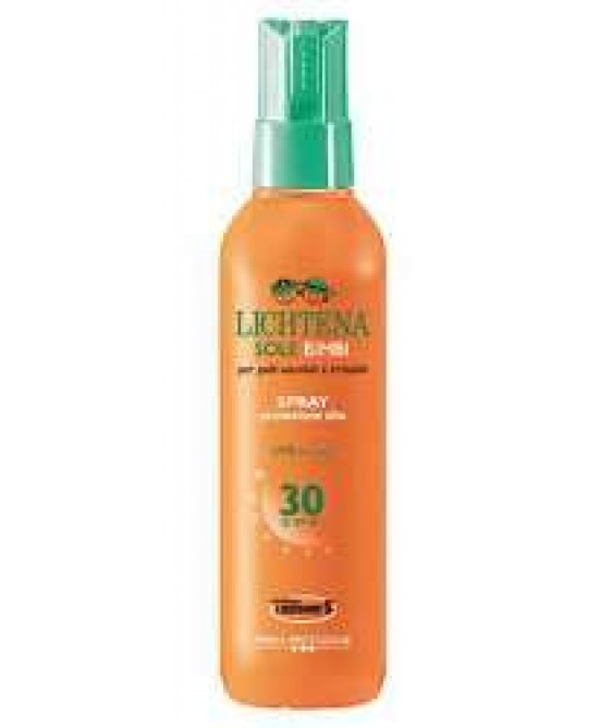 Lichtena Sole Bb Spray Spf30