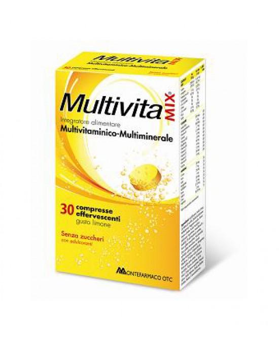 MULTIVITAMIX EFF S/Z S/G 30CPR-930517901