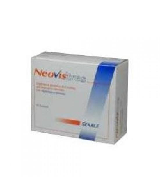 Neovis Tres 20bust - Farmia.it