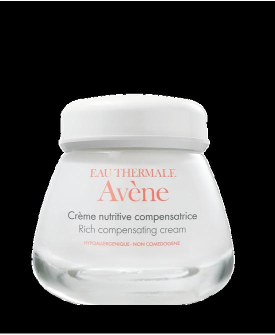 Avène Crema Nutritiva Compensatrice 50ml - Farmawing
