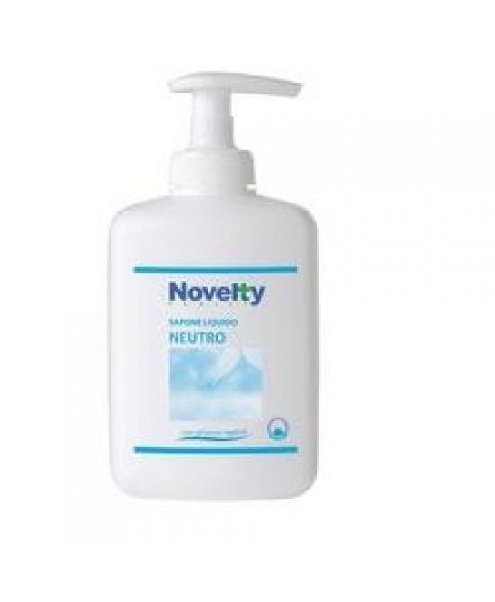 Novelty Family Sapone Liquido Neutro 300 ml