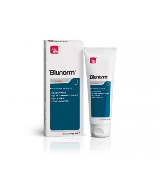 Blunorm Crema 100ml - Farmastar.it