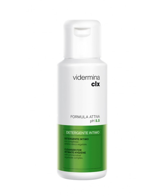 Istituto Granassini Vidermina Clx Detergente Intimo 300ml - Farmapage.it