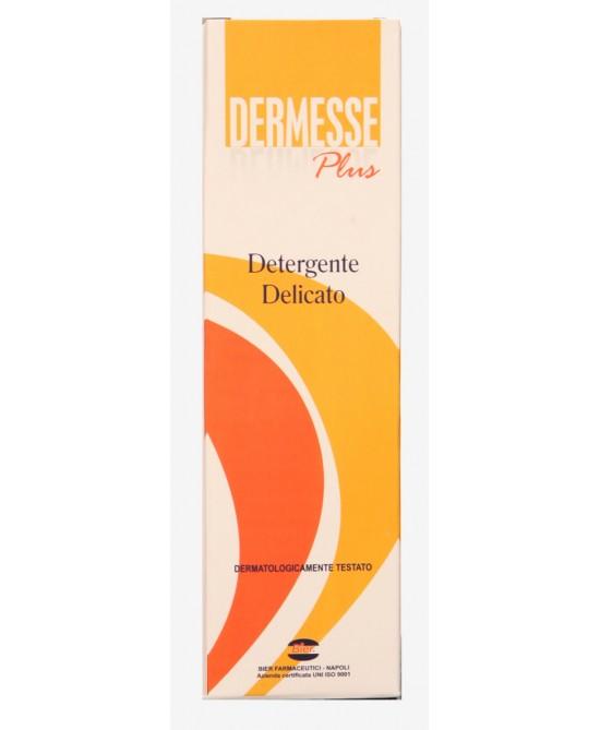 Dermesse Plus Detergente Delicato 250 ml