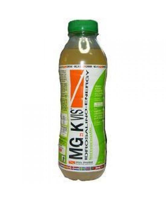 Acquistare online MGK VIS DRINK ENERGY LEM 500ML