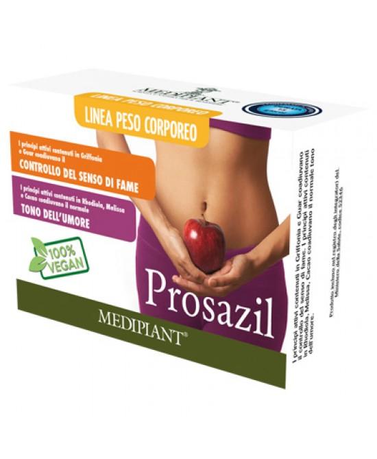 Mediplant Prosazil Integratore alimenatre 30 Compresse