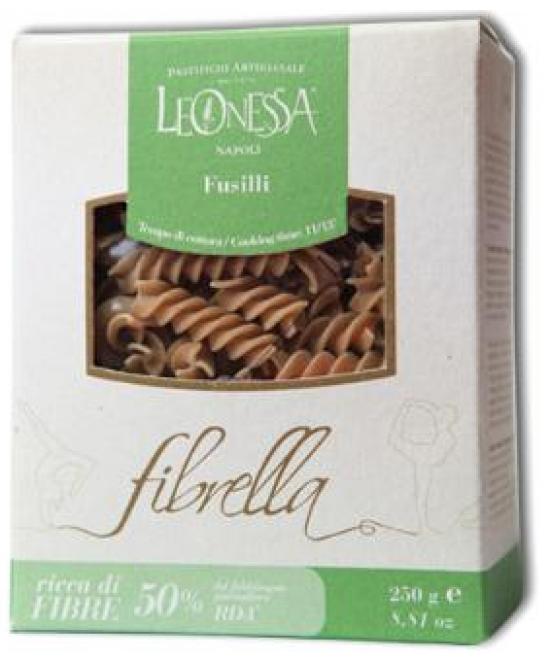 FIBRELLA FUSILLI 250 G - Farmaseller