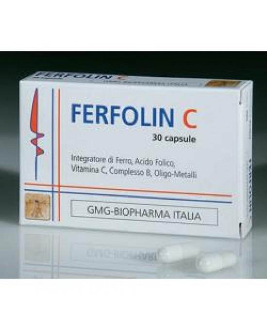 Ferfolin C 30cps