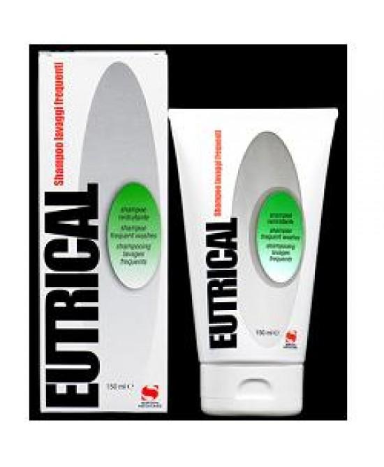 Eutrical Shampoo Lav Freq150ml