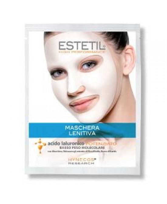 ESTETIL MASCHERA LENITIVA 17ML-930889035