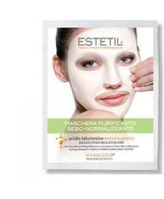 ESTETIL MASCHERA PURIFICANTE-930889047