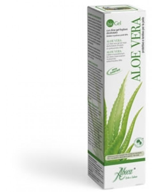 Aboca Biogel Aloe 100ml - Antica Farmacia Del Lago