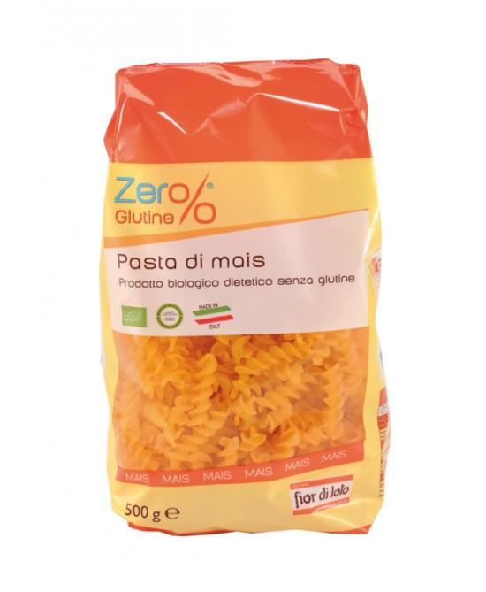 Zero% Glutine Pasta Di Mais Fusilli Senza Glutine 500g-931001402