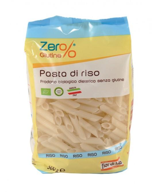 Zero% Glutine Penne Di Riso Biologico 500g-931001465