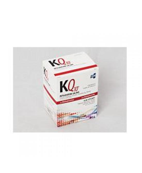 KQ10 Diet 10 bustine - Iltuobenessereonline.it