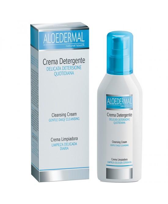 Esi Aloedermal Crema Detergente 200ml - Iltuobenessereonline.it