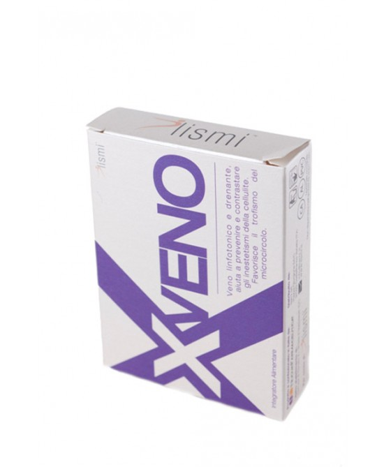 XVENO 800MG 30 COMPRESSE - Spacefarma.it