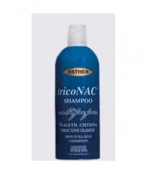 Triconac Shampoo Antiforfora-931058945