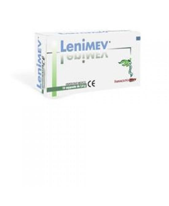 Lenimev 15supp 2,6g - Farmastar.it