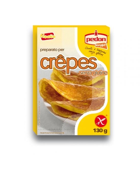 Easyglut Preparato Per Crepes Senza Glutine 130 g