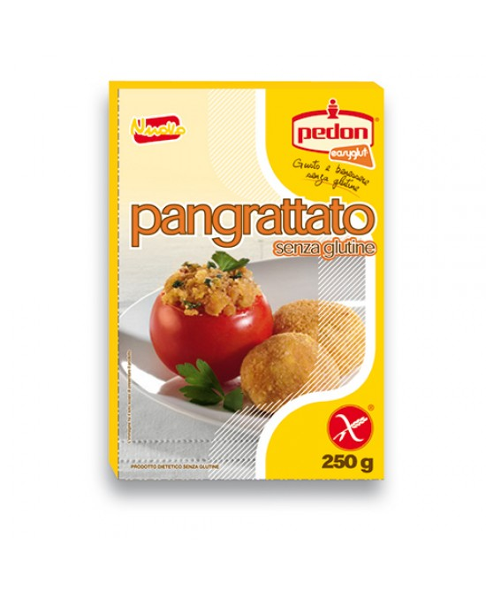Easyglut Pangrattato Senza Glutine 250g -