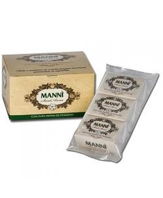 MANNI' SANT'ANNA PANI 12% 120G prezzi bassi