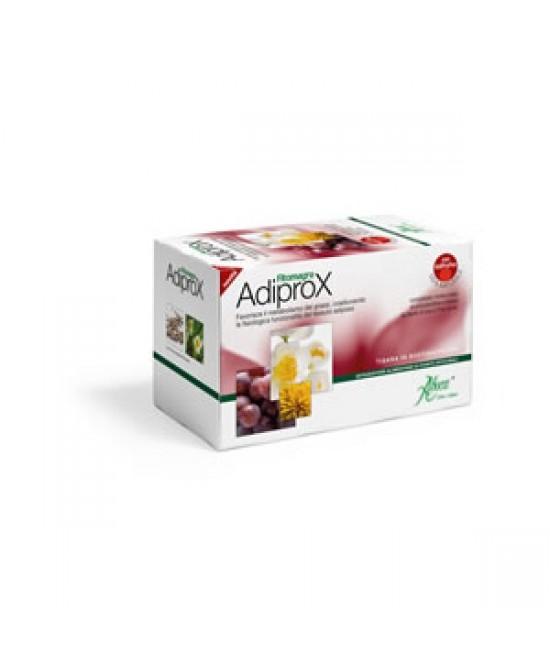 Aboca Fitomagra Adiprox Tisana 20 Bustine Da 2g