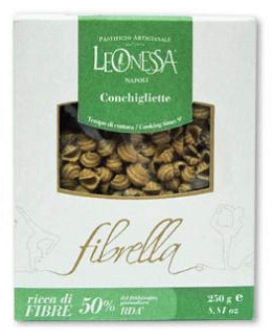 FIBRELLA CONCHIGLIETTE 250 G - Farmaseller