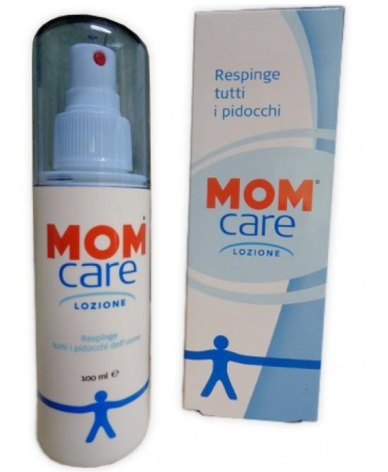 Mom Care Lozione 100ml - Farmafamily.it