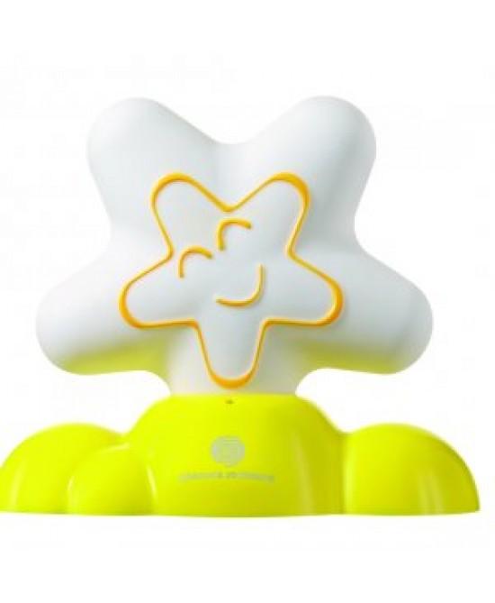 FEDRA BABY LAMP GIALLO - Carafarmacia.it
