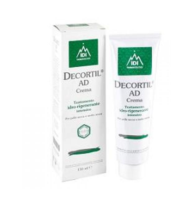 Decortil Ad Crema 50ml - Farmafamily.it