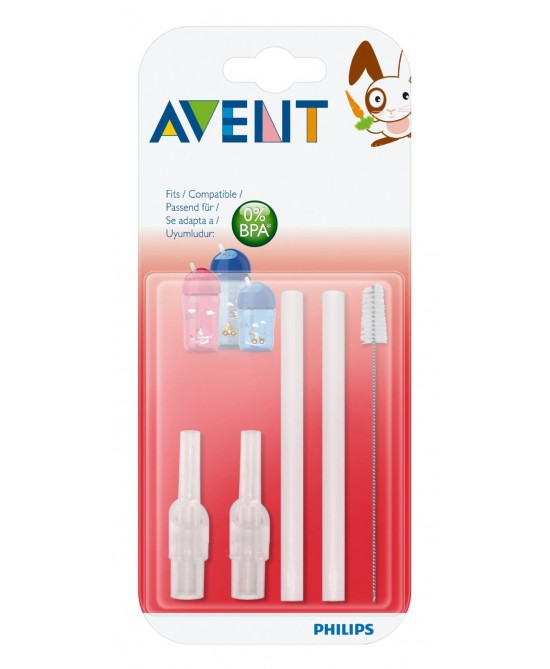 Philips Avent Ricambio Cannucce - Farmastar.it