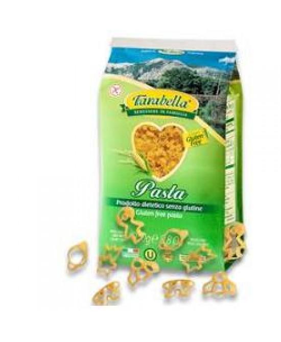 Farabella Senza Glutine Pasta Figurine 250 g