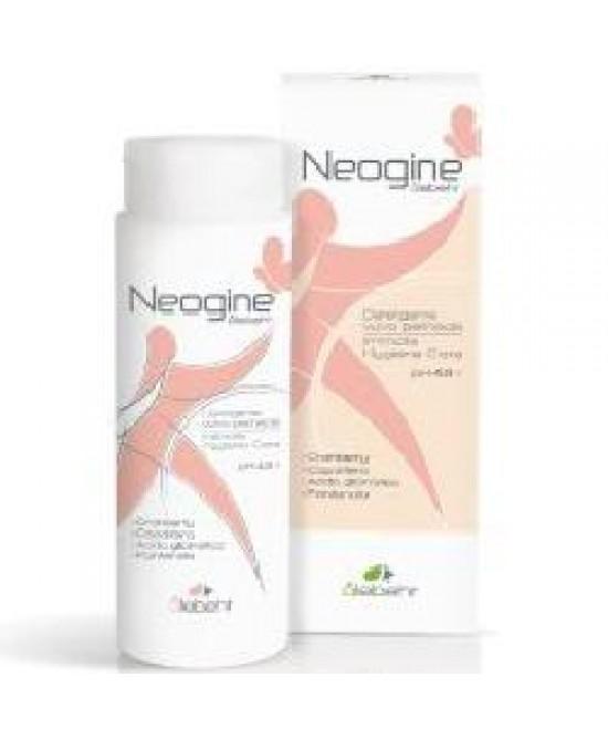 Neogine Det Vulvo/perin 150ml - Speedyfarma.it