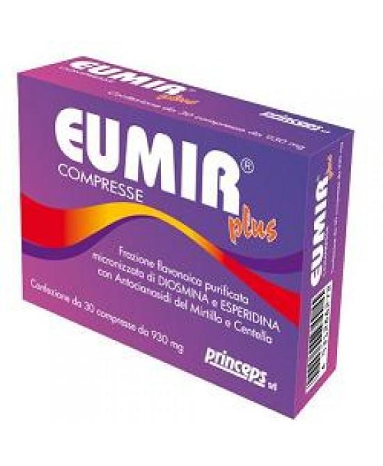 Eumir Plus Integratore 30 Compresse